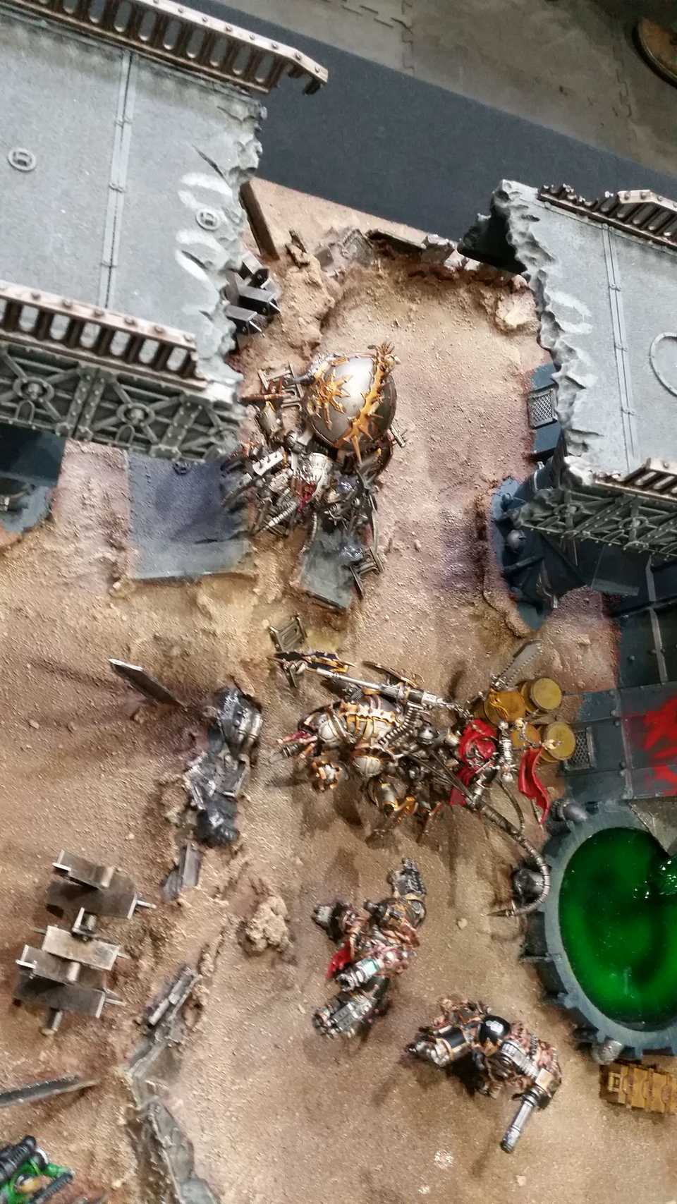 Games Workshop Chaos Knights