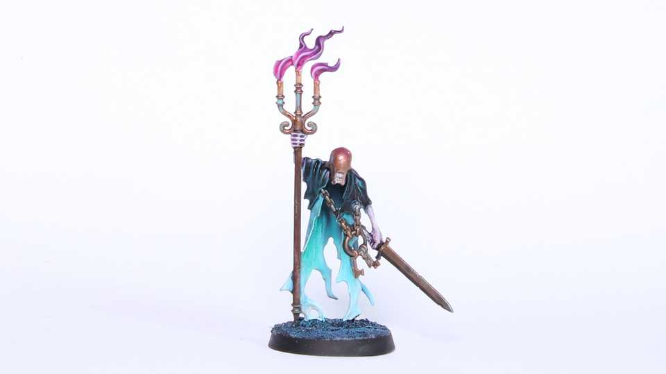 Nighhaunt Leader